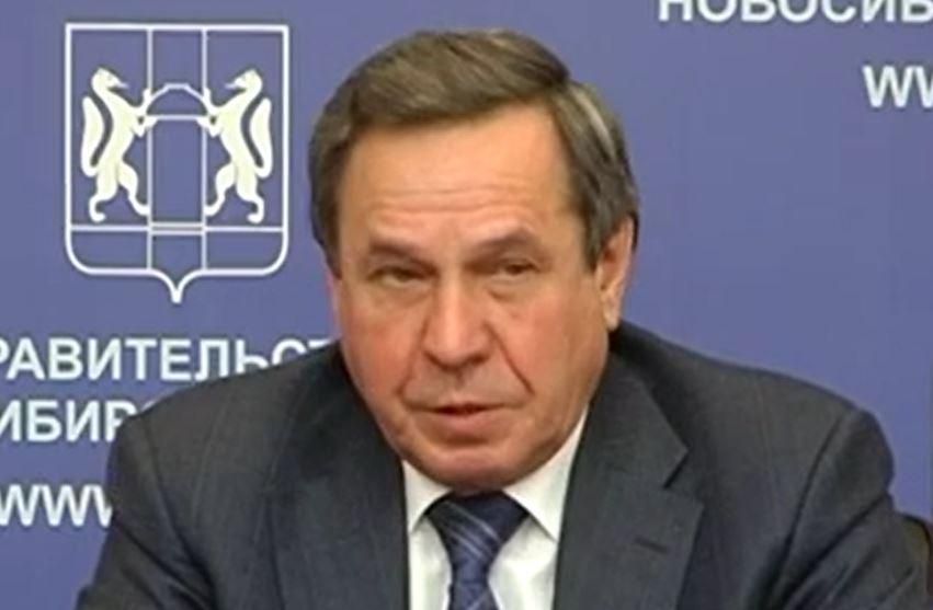 Губернатор НСО Владимир Городецкий рассказал об итогах встречи с руководством ХК «Сибирь», состоявшейся накануне.