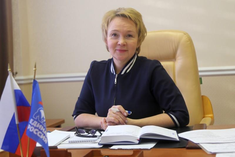 Ольга Беликова