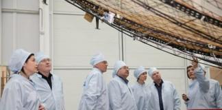 АО «ИСС им. Решетнёва» выступает индустриальным партнёром проекта крупнейшей в мире космической антенны.
