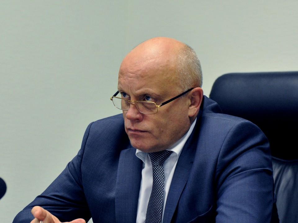 Губернатор Омской области Виктор Назаров заявил, что он защищает бизнес в регионе. Особенно - малые предприятия.