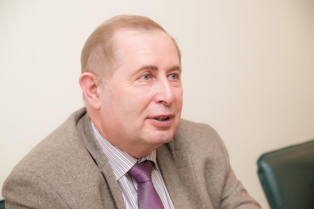 Что изменится в Новосибирском государственном университете экономики и управления в связи со сменой ректора? - Фото