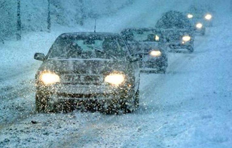 В Новосибирске ожидают ухудшения погодных условий, которое осложнит жизнь автомобилистам.