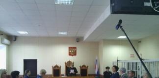 Зачитывание приговора по «делу Солодкиных» растянулось на семь дней и потребовало около 20 часов.