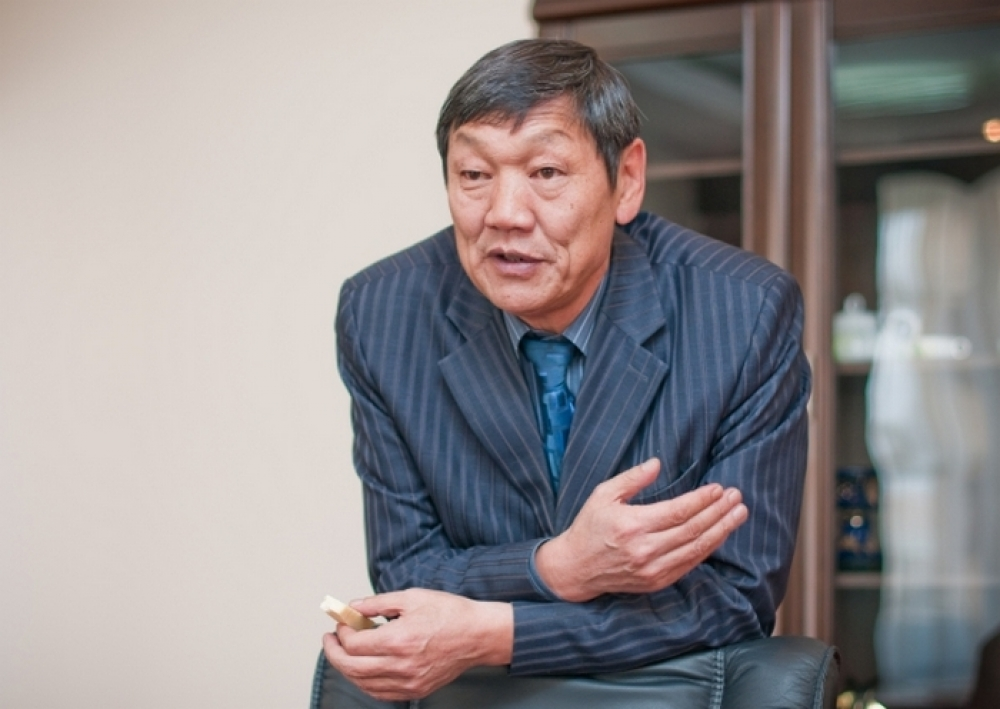 Политический деятель и бизнесмен Юрий Тармаев переходит на работу в федеральный парламент.