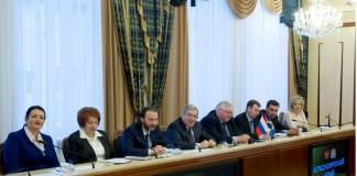 Губернатор Красноярского края Виктор Толоконский оказался впечатлён объёмом шведских инициатив и предложил подумать над конкретными шагами их воплощения.