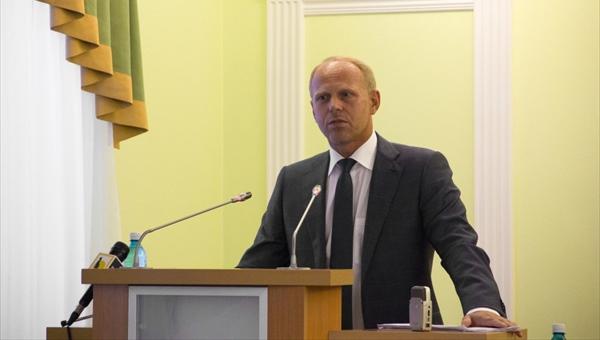 Экс-вице-мэр Томска Александр Цымбалюк заявил, что предупреждал своего начальника об опасности нарушений закона.