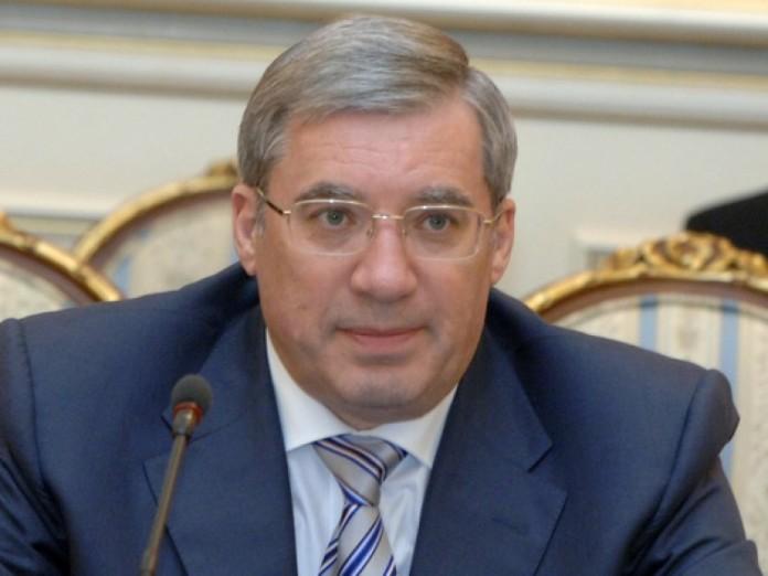 Губернатор Красноярского края Виктор Толоконский вошёл в президиум Госсовета РФ в рамках ротации его состава.