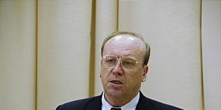 Александр Куфаев приговорён к 4 годам лишения свободы, тогда как судебный процесс против него длился чуть более трёх лет.