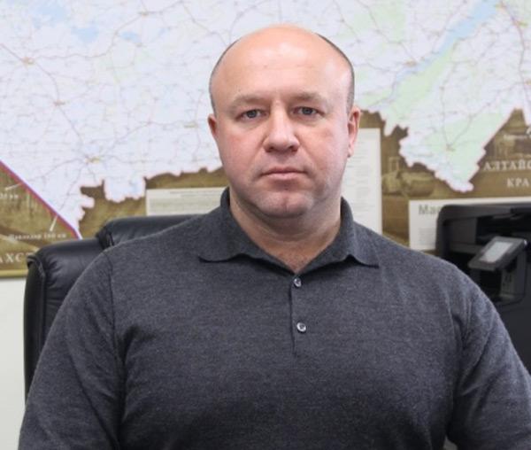 Миниатюра для: «Можно смело утверждать, что в Новосибирской области хорошее качество дорог»