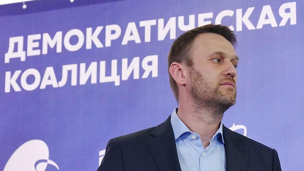 Судебные заседния по иску Алексея Навального к мэру Новосибирска Анатолию Локтю начнутся спустя 5 месяцев после подачи иска.