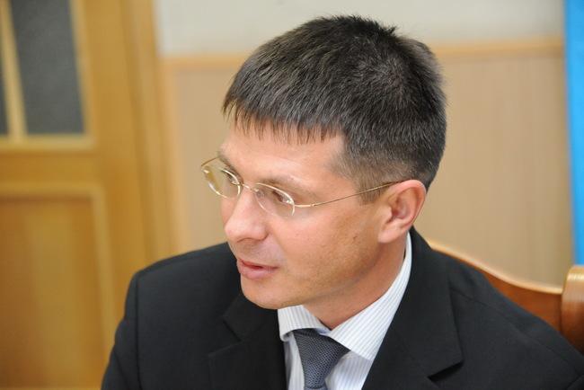 Алексей Шуранов стал фигурантом уголовного дела об организации грабежа в качестве подозреваемого.