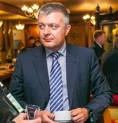 """Дмитрий Новиков (на фото), несмотря на непростую ситуацию на авторынке, пополнил портфель """"Альт-Парка"""" новым брендом"""