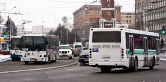Власти намерены уже к завтрашнему дню, 28 ноября, урегулировать транспортный кризис в Омске.