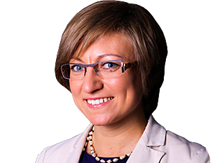 Наталия Розенблюм