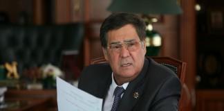 Губернатор Аман Тулеев поделился с кузбасскими парламентариями оптимистичными планами по запуску новых предприятий в 2016 году.
