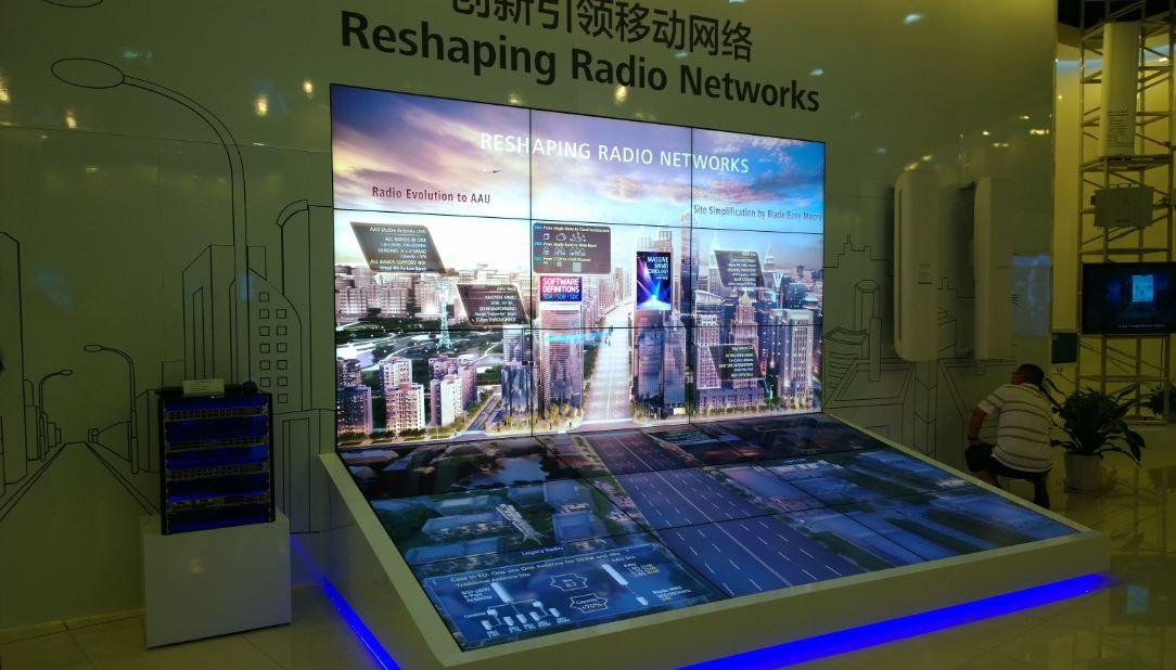 Вытеснят ли китайские компании Huawei и ZTE с рынка западных вендоров «железа»? - Изображение