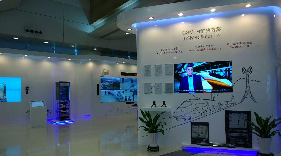 Вытеснят ли китайские компании Huawei и ZTE с рынка западных вендоров «железа»? - Фото