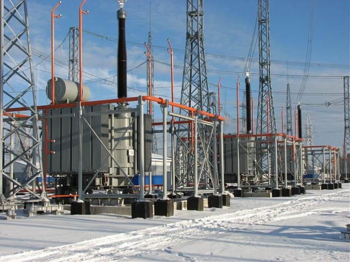 Миниатюра для: В Кемерове провели круглый стол по проблемам энергетики