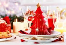Где встретить Новый год: предложения ресторанов Новосибирска