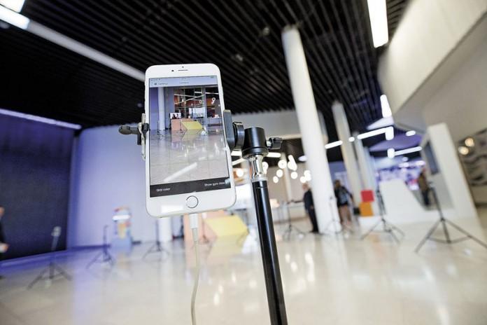 Миниатюра для: Восстановление смартфонов