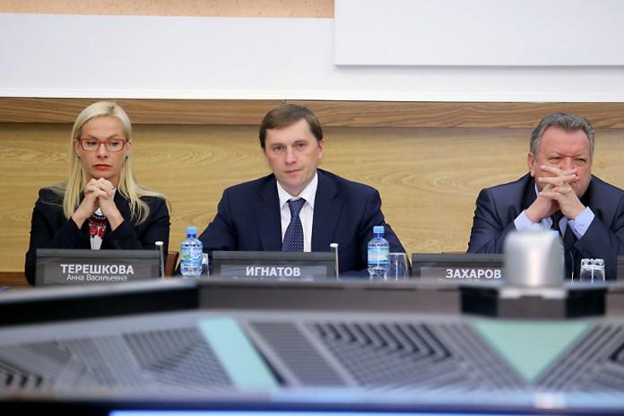 В мэрии Новосибирска обнародовали планы праздничных мероприятий