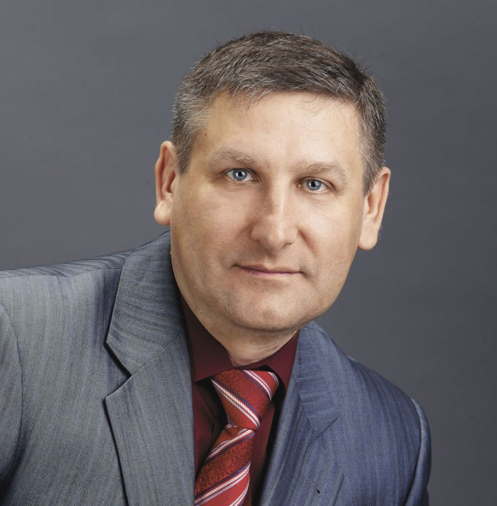 Дмитрий Гоков, AT Consulting Восток
