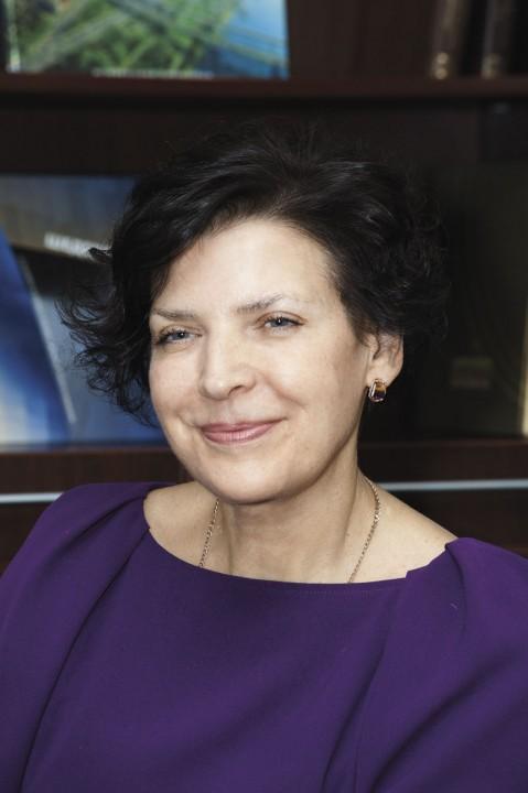 Директор по розничному бизнесу филиала «Новосибирский» Марина Кокоулина