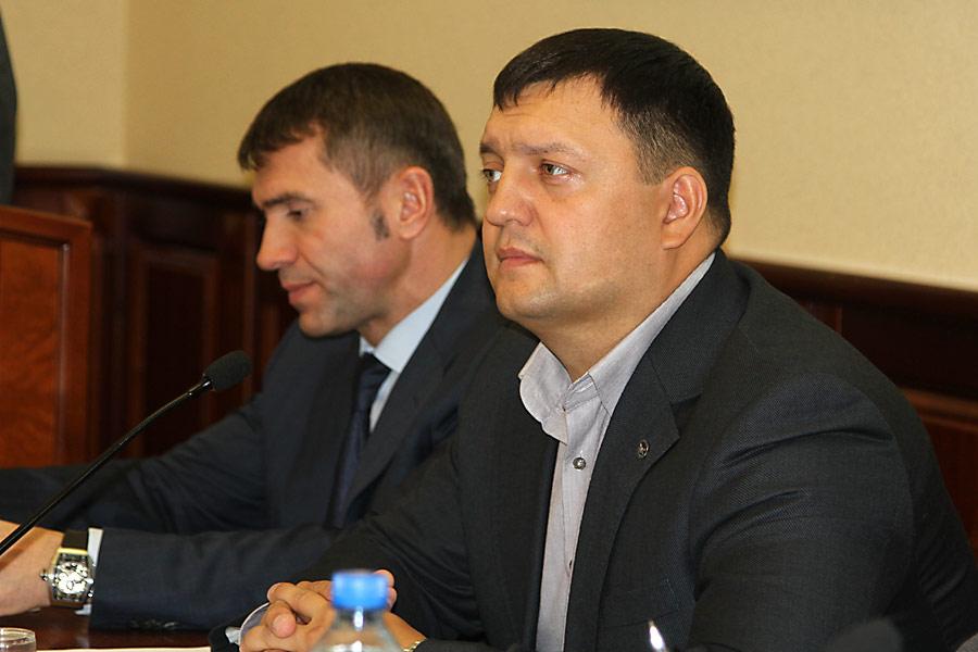 МКУ «Управление капитального строительства»