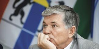 Генеральный директор ПАО «Сиблитмаш» Анатолий Масалов