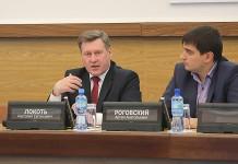 Мэр Новосибирска рассказал об итогах и планах