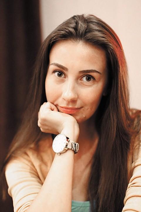 Бизнес-Драйв - Кристина Захарова
