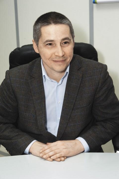 Александр Шиляев