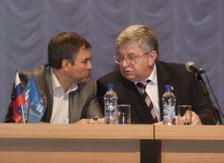 Алексей Беспаликов предостерег новосибирских единороссов от ошибок прошлой избирательной кампании