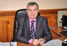 Михаил Федорук