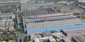 Из-за эксплуатации небезопасных дымовых труб из кирпича ОАО «НМЗ им. Кузьмина» вынуждено приостановить работу по решению суда.