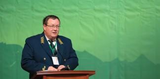 Замглавы Рослесхоза Николай Кротов убеждён, что РФ никогда не сможет выделить колоссальные ресурсы, необходимые для восстановление более, чем 2 млн га прибайкальских лесов, погибших от пожаров лета-2015.
