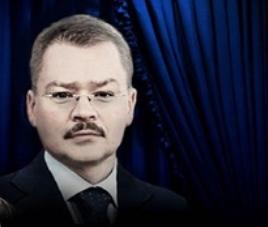 Как полагает Фонд борьбы с коррупцией, сын генерального прокурора РФ Артём Чайка был замешан в ряде не вполне законных бизнес-авантюр.