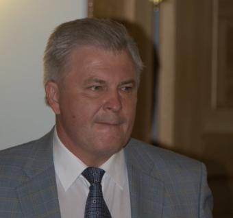 Глава Бурятии Вячеслав Наговицын поручил правительству региона готовиться к введению режима ЧС в Улан-Удэ.