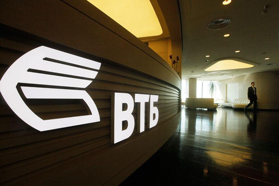 ВТБ прокредитует администрацию Томской области на 2 млрд. руб.