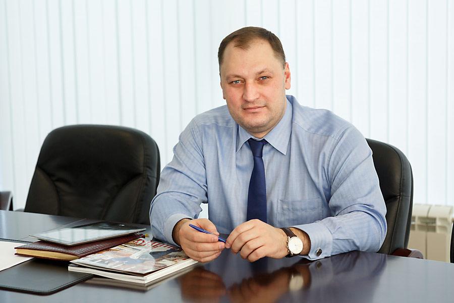 ВТБ24 Станислав Могильников