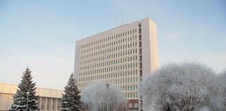 Заксобрание НСО приняло закон о запрете строительных работ в период с 13 до 15 часов в первом чтении.