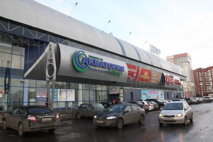 Сеть супермаркетов «Акватория» входит в число 30 торговых марок, которыми владеет «AKBAGroup».