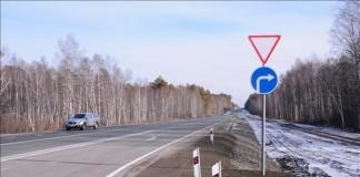 Среди прочих, в 2016 году власти планируют провести ремонт на трассе, ведущей от Камня-на-Оби до границы с НСО.