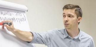 Новосибирский бизнесмен Евгений Гришаков познакомит с квестами Египет и Израиль