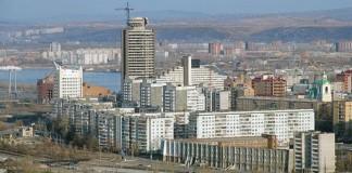 Объёмы вводимого жилья в Красноярском крае сокращаются второй год подряд.