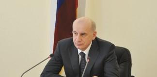 Первый вице-губернатор Алтайского края Сергей Локтев озвучил предварительные итоги 2015 года для региональной экономики.