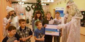 «Марафон добрых дел» состоялся в нескольких сибирских региона.