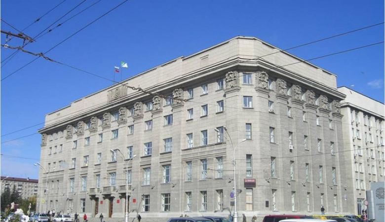 Схвачен замглавы департамента энергетики иЖКХ мэрии Новосибирска