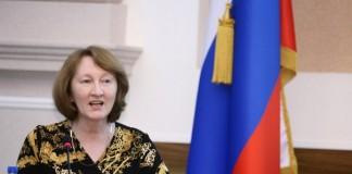 Зампред правительства - миниср экономического развития НСО Ольга Молчанова сообщила, какие компании региона получат налоговые льготы.