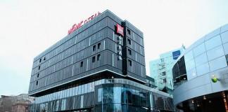 отели Ibis и Novotel в Красноярске проверяет прокуратура